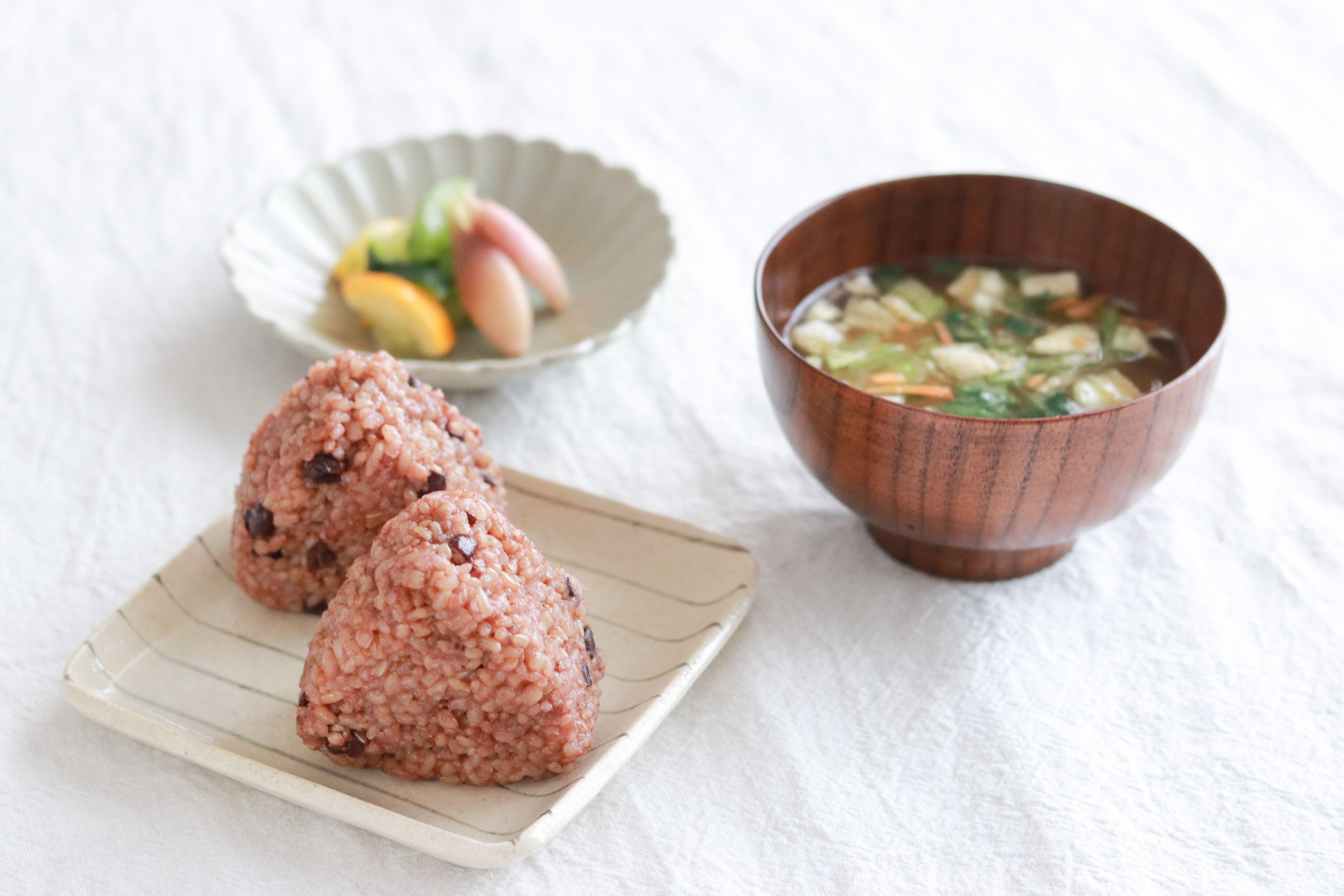 デトックス・玄米・発酵食の☆あまてらす☆